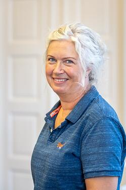 Lene Holm